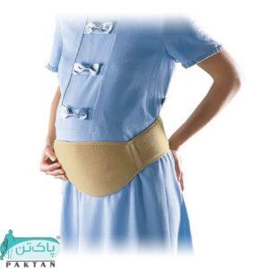 شکم بند بارداری تحتانی پاک تن